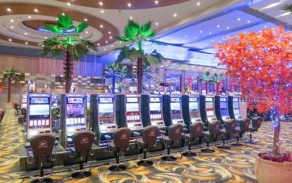 Donaco awaits govt inspection before reopening Star Vegas