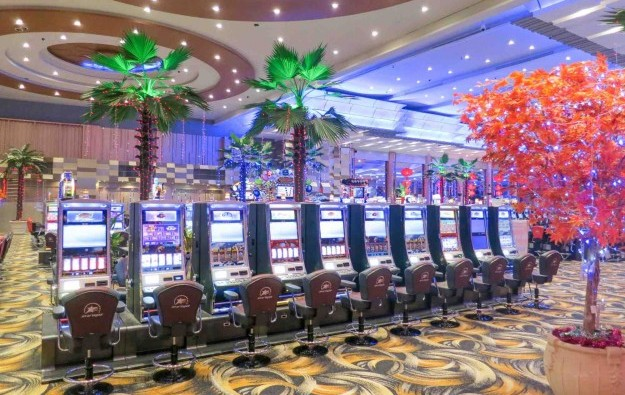 Donaco awaits govt inspection before reopening Star Vegas