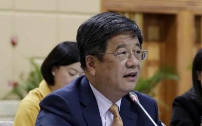 Beijing's top man in Macau dies after reported fall