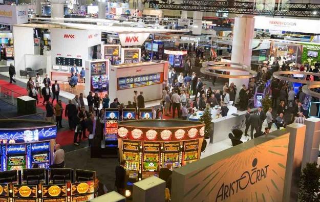 GTA casino show up for regional events award