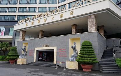 Donaco not mulling sale of Vietnam casino hotel: execs