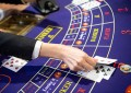 Macau casino dealer tally up 4Q, but hiring slowed