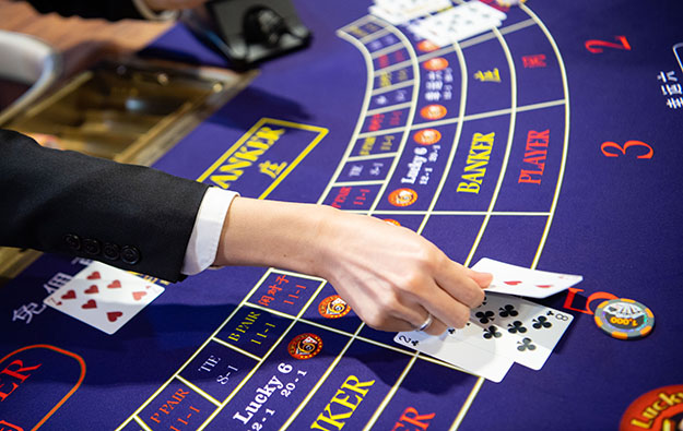 Highest grossing casinos in the world
