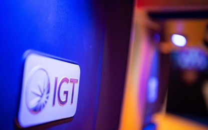 IGT says cashless tech helps improve casino ops