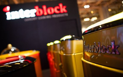 Interblock increases footprint at Genting's New York casino