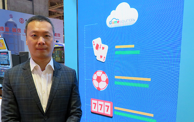 Made-in-Macau GameSource platform on trial at MGM Macau