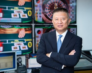 LT Game targets sales of slots in 2019: Chun