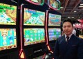 Konami's Fortune Streams link slots nodded for Macau
