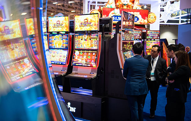 MGS 2019 claims nearly 20,000 entries at Macau trade show