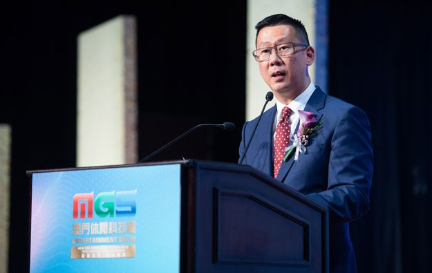 Macau junkets more capable now: DICJ boss