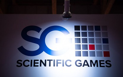 Telsey lowers 2019 estimate for Sci Games' EBITDA