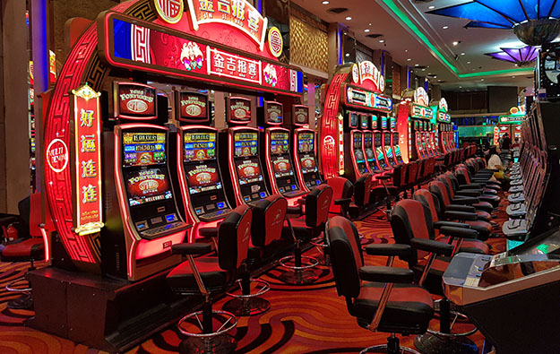 Donaco confirms temporary shutdown of Cambodia casino