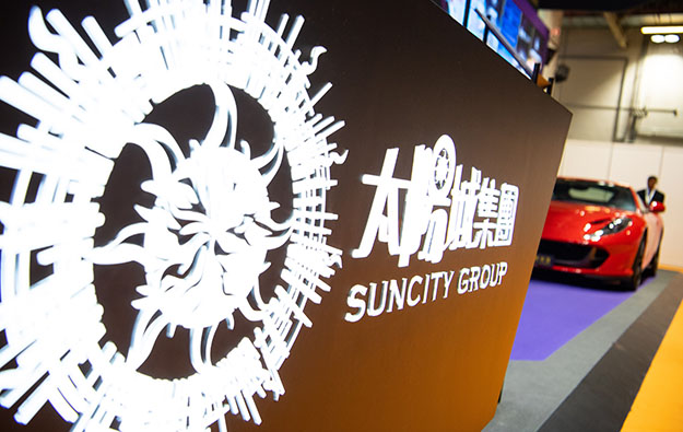 Junket Suncity confirms 4-month loss, reassures investors