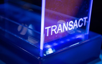TransAct Technologies declares quarterly cash dividend