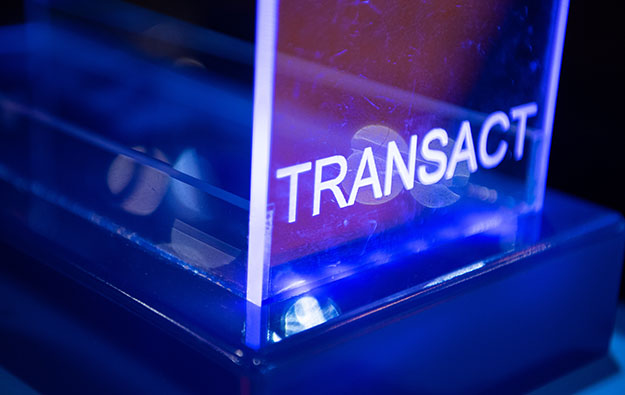TransAct says 3Q sales exceeded firm's expectations