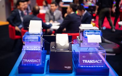 TransAct prices offer to investors at US$7.10 per share