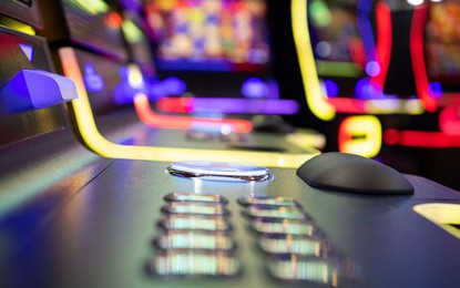 Gaming Standards Assn Japan branch amid casino push