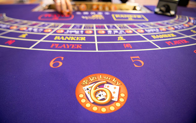 Macau casino GGR up for second straight month in June