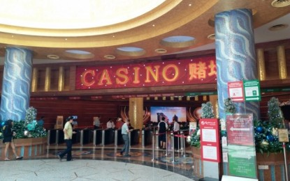 Singapore regulator renews licence of Resorts World Sentosa