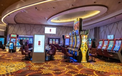 Melco opens second casino in Cyprus: report