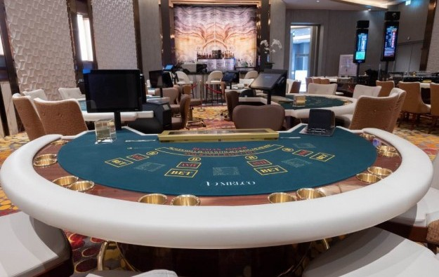 Melco new satellite casino in Ayia Napa by summer