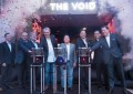 Malaysia's Resorts World Genting launches VR centre
