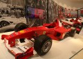 Melco rides car theme, opens Ferrari exhibit at CoD Macau