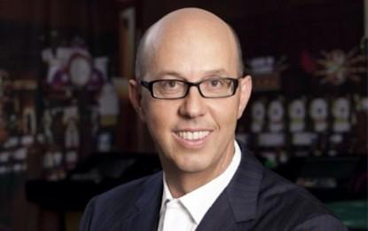 Gavin Isaacs now director of EGT maker Galaxy Gaming
