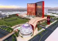 Ex MGM bosses hired for Genting Las Vegas resort: report