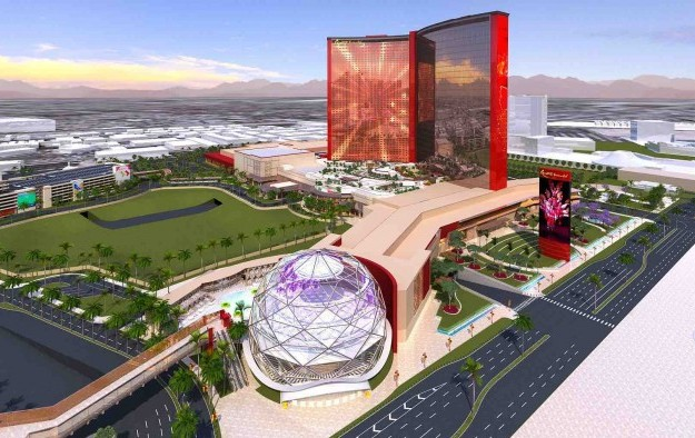 Wynn agrees deal on look of Genting Vegas resort