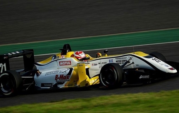 Casino could help Osaka host Formula 1 race: mayor