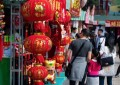 Macau's Chinese New Year arrivals up 26 pct to Feb 7