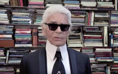 SJM to finish Lagerfeld hotel after death of couturier