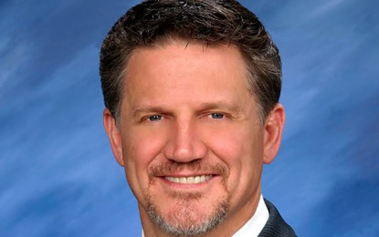 Mohegan chairman Kevin Brown steps down: reports
