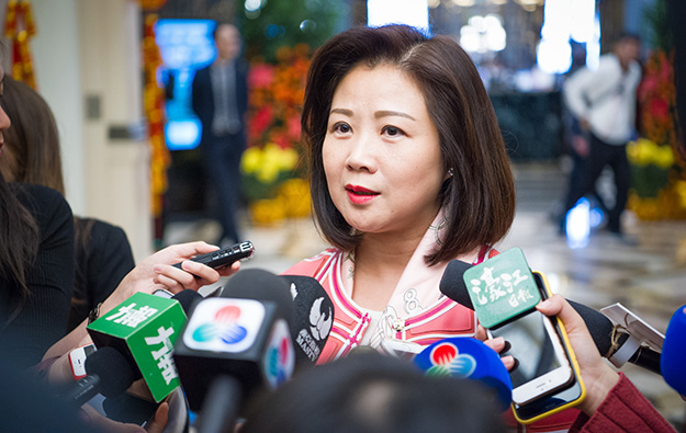 CEO says Macau Fisherman's Wharf not sold: report