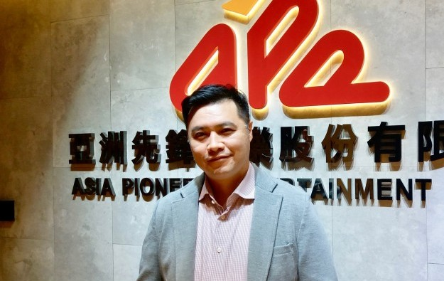 APE Macau CFO Chan joins board of HK-listed parent