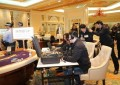 Macau casino attack drill to be held annually: DICJ