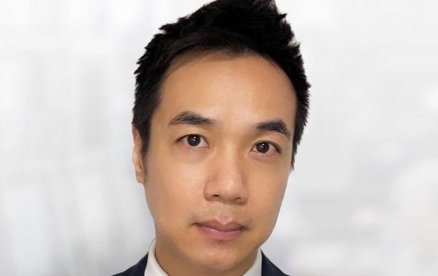 Jeffrey Fong new BMM Testlabs sales VP in Asia