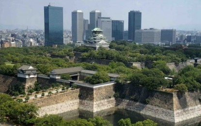Osaka hotel supply up, demand tighter pre-IR: Nomura