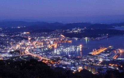 Sasebo steps up local PR campaign for Japan casino resort