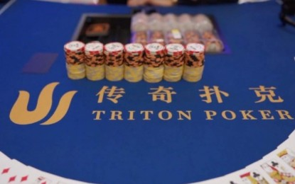 Canadian wins US$3.5mln purse at Jeju poker event