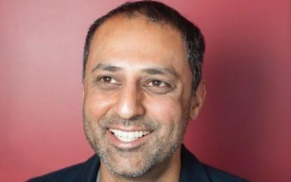 MGM Resorts appoints Atif Rafiq to lead growth strategy
