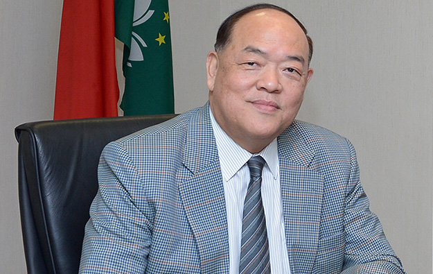 Ho Iat Seng to run unopposed for Macau top job
