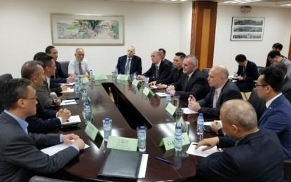 Macau regulator urges gaming ops to beef up security