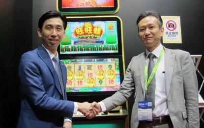 Dynam, Weike machine targets mass market: exec