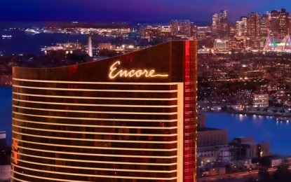 Macau key to Wynn stock despite Boston horizon: Nomura