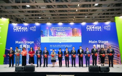 G2E Asia 2019 to welcome 18,000 visitors: organisers