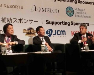 Galaxy Japan bid looking inwards, outwards: Ted Chan