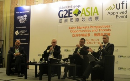 SE Asia casino biz still strong if done right: panel