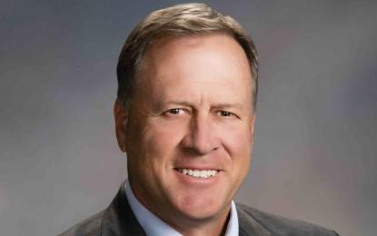 John Garner joins Konami Gaming as VP finance, accounting